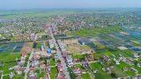 Phát huy nguồn lực xây dựng thành công thị trấn Quất Lâm trở thành đô thị loại IV