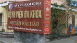 Hải Hậu: Ngỡ ngàng bệnh viện huyện 'xịn' như tuyến trung ương