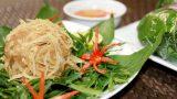 Đặc sản nem nổi tiếng Việt Nam