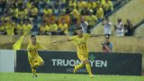 HLV Nguyễn Văn Sỹ tự tin giúp Nam Định trụ hạng tại V.League 2018