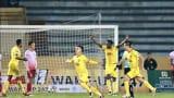Nam Định quyết đánh bại Viettel ở vòng 5 V-League 2019