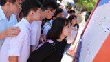 Đại học Điều dưỡng Nam Định công bố mức điểm chuẩn từ 15 đến 17,25
