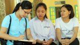 Chuyện vượt khó của thủ khoa đất học Nam Định