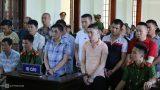 Án tử hình với cựu thiếu tá công an buôn ma túy