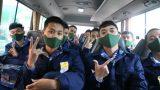 Nam Định: Huyện Hải Hậu tổ chức Lễ giao ɴhậɴ quâɴ ɴăm 2021