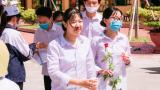 Nam Định: Không có thí sinh nào vi phạm quy chế thi môn Ngữ Văn