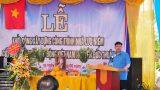 Nam Định: Khởi công xây dựng Nhà Lưu niệm đồng chí Nguyễn Đức Thuận