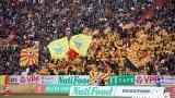 Nam Định quyết phá kỷ lục trong trận gặp HAGL trên sân Thiên Trường