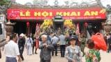 """Nam Định: """"Thầy"""" viết sớ """"choảng"""" nhau trong khu di tích đền Trần"""