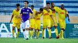 CLB Nam Định đang chơi hay nhất và chuyện ngược đời ở V.League