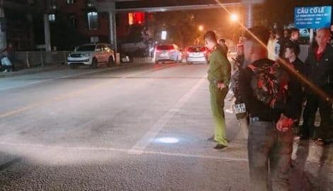 Nam Định: Danh tính đối tượng nổ súng bắn người trọng thương do mâu thuẫn