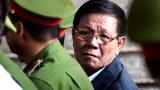 Ông Phan Văn Vĩnh nhận tội, cảm thấy 'day dứt, hối hận'