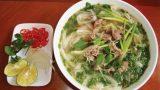 Thành Nam văn hiến trong văn hoá ẩm thực…