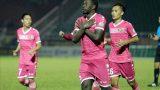 Sài Gòn FC quyết có điểm trước Nam Định