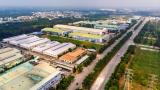 Đồng ý chủ trương đầu tư dự án hạ tầng KCN Mỹ Thuận hơn 1.600 tỷ đồng tại Nam Định