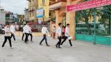Nam Định 3 kịch bản ứng phó Covid-19 trong kỳ thi tốt nghiệp THPT quốc gia