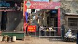 Nóng: Hà Nội thêm 9 ca dương tính SARS-CoV-2, 5 người cùng gia đình