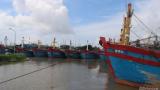 Nam Định: Cấm biển từ 19h tối 13/10