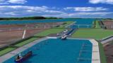 107 triệu USD xây dựng kênh đào nối Sông Đáy – Ninh Cơ với cửa Lạch Giang (Nam Định)