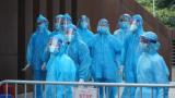 Việt Nam đã ghi nhận 4 biến chủng của virus SARS- CoV-2
