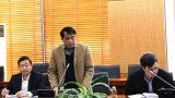 Thông qua Đề án sắp xếp huyện, xã của Nam Định, Hòa Bình và Hải Phòng
