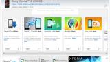 Hard Reset, Update, fix lỗi các dòng điện thoại SONY XPERIA bằng phần mềm PC Companion