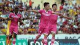 Tân HLV trưởng Sài Gòn FC quyết giành trọn 3 điểm trước Nam Định