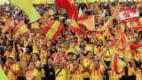 Tân binh Nam Định lên kế hoạch chống nạn phe vé