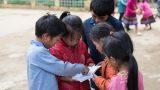 Thầy giáo Nam Định: hạnh phúc vì sự cho đi
