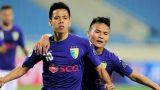 Trực tiếp: Hà Nội FC – Nam Định: Lo vì gặp 'khắc tinh'