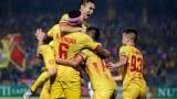 """Thoát """"cửa tử"""", Nam Định FC có ngay 20 tỷ đồng"""
