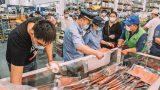 Virus corona được tìm thấy trên bao bì hải sản đông lạnh ở Trung Quốc