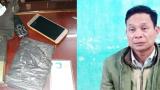 Xuân trường-Nam Định: Vừa ra tù lại ôm 2 bánh heroin đi bán