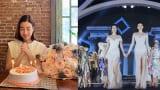 Hoa hậu Kỳ Duyên tổ chức sinh nhật cho Hoa hậu Mỹ Linh chứng minh tình bạn thân thiết