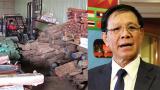 Ông Phan Văn Vĩnh đề xuất bán gỗ tang vật hàng trăm tỉ đồng
