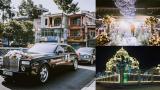 Những đám cưới 'siêu' nổi tiếng ở Nam Định