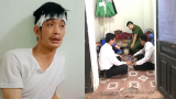 """Lái xe taxi Mai Linh đề nghị """"xử lý bố con tài xế Mercedes"""""""