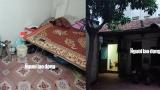 Gia cảnh nao lòng của tài xế taxi Mai Linh người Nam Định bị đánh nhập viện