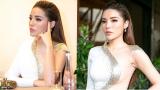 Kỳ Duyên là Hoa hậu Việt Nam đầu tiên thừa nhận phẫu thuật thẩm mỹ