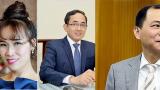 Đại gia gốc Nam Định trong top 5 tỷ phú đô la giàu nhất sàn chứng khoán Việt Nam?