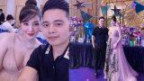 Khoe ảnh bầu to 'vượt mặt', 'cô dâu 200 cây vàng' ở Nam Định ngày ấy gây bất ngờ về nhan sắc