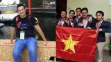 Chàng trai Nam Định – từ con số 0 đến giành học bổng của 20 đại học thế giới