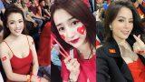 Đây là 3 cô gái hot nhất mùa AFF Cup 2018 vì quá xinh đẹp!