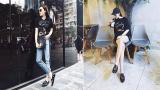 Học cách diện giày loafer sành điệu như Kỳ Duyên