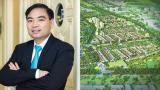 Doanh nhân tiêu quê Nam Định – Chủ tịch Tập đoàn Quốc tế Năm Sao: Ước mơ, khát vọng, tầm nhìn…