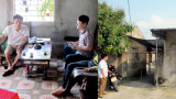 Vụ Bản, Nam Định: Kiên quyết xử lý vi phạm đất công tại xã Tam Thanh