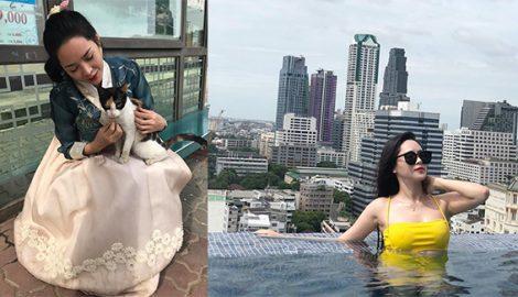 Đổi đời nhờ được tài trợ 'dao kéo' 1 tỷ, hotgirl Nam Định ngày càng xinh đẹp tận hưởng cuộc sống như Rich Kid