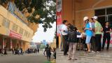 Nạn phe vé tại sân Thiên Trường: Vấn đề chẳng của riêng ai