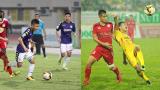 Đội cuối Nam Định bảng hy vọng kiếm được 1 điểm trước Quang Hải, Văn Quyết