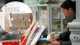 Nam Định: Ngang nhiên đổi tiền ăn chênh lệch